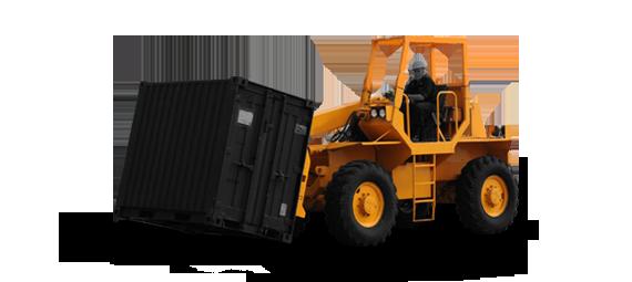 Αποθήκευση (logistics)